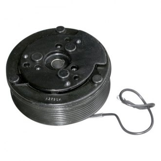 March Performance® - Sanden 508 Style A/C Compressor Serpentine Clutch