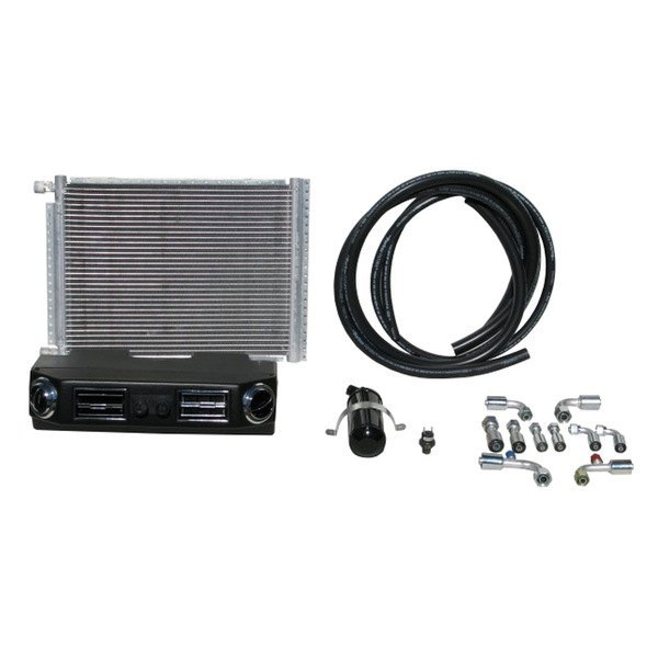 March Performance® - Under Dash A/C Kit