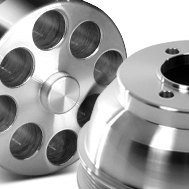 March Performance® - Bolt Pattern