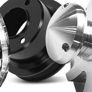 March Performance® - Crankshaft Pulley