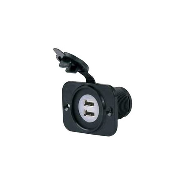 Marinco® - Dual USB Port 12V