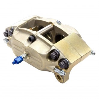 Mark Williams Enterprises® - Quick Change 4 Piston Brake Caliper