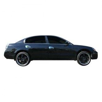 2005 Nissan Altima Chrome Door Handles - CARiD.com