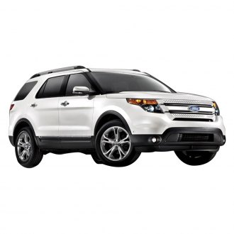 2011 ford edge chrome accessories trim. Cars Review. Best American Auto & Cars Review