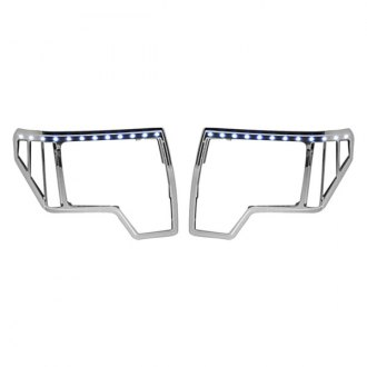 Marquee® - LED Headlight Bezels