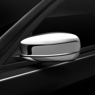 Marquee® - Chrome Mirror Covers