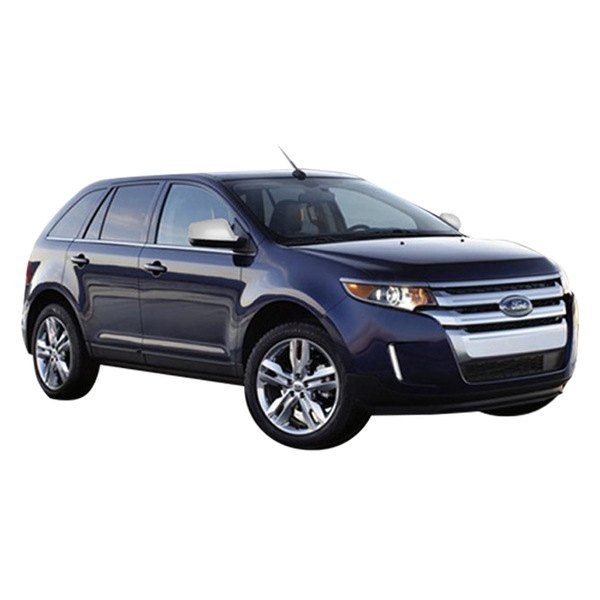 marquee mmc 226f ford edge 2010 chrome mirror covers. Cars Review. Best American Auto & Cars Review