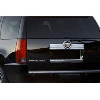Marquee® - Chrome Rear Hatch Cover