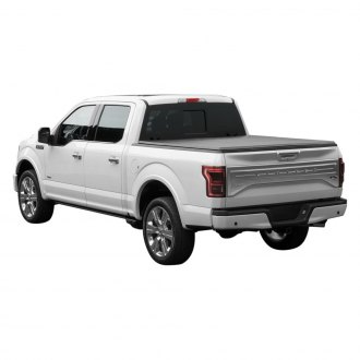 2016 ford f 150 chrome tail light bezels covers. Black Bedroom Furniture Sets. Home Design Ideas