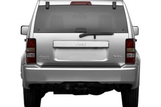 Marquee® - Chrome Tailgate Handle Cover