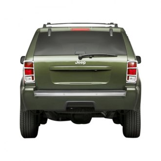 Marquee® - Chrome Tail Light Bezels