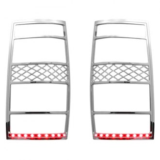 Marquee® - LED Tail Light Bezels