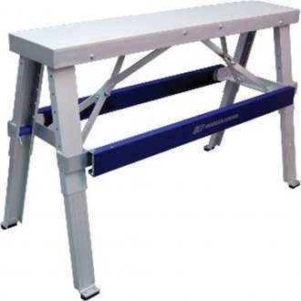 "MARSHALLTOWN® - 48"" Aluminum Work Bench"