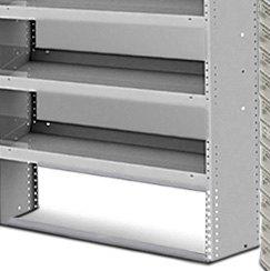 Masterack Ladder Racks Van Equipment Shelving Carid Com