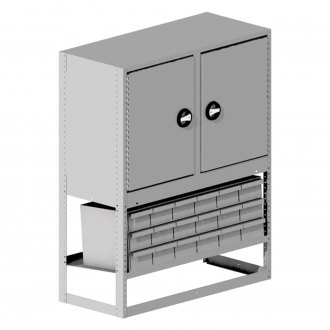 Masterack® - Parts Drawer Cabinet Module