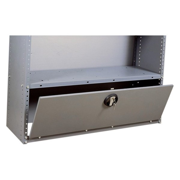 Masterack®   Lockable Storage Door