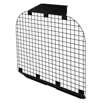 Masterack® - Wire Mesh Partition