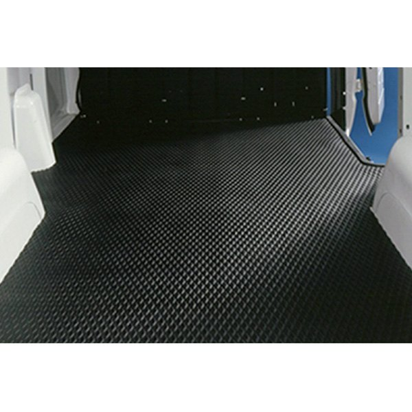 Masterack Ford Transit Connect Rubber Cargo Floor Mat - Rubber connecting floor mats