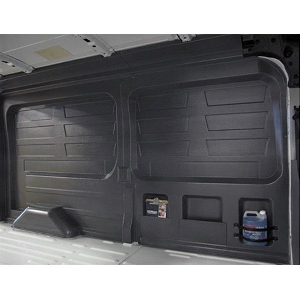 Masterack 174 02k125kp Wall Liner Protection Package