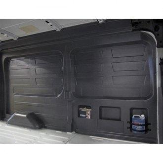 Ford Transit Cargo Liners Amp Mats Van Flooring Carid Com