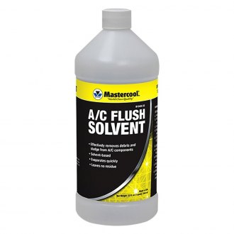 Mastercool® - 32 oz. Bottle AC Flush Solvent