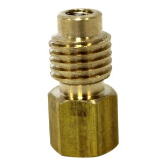 "Mastercool® - 1/2"" ACME-F x 1/4"" FLM R134a Adapter Coupler"