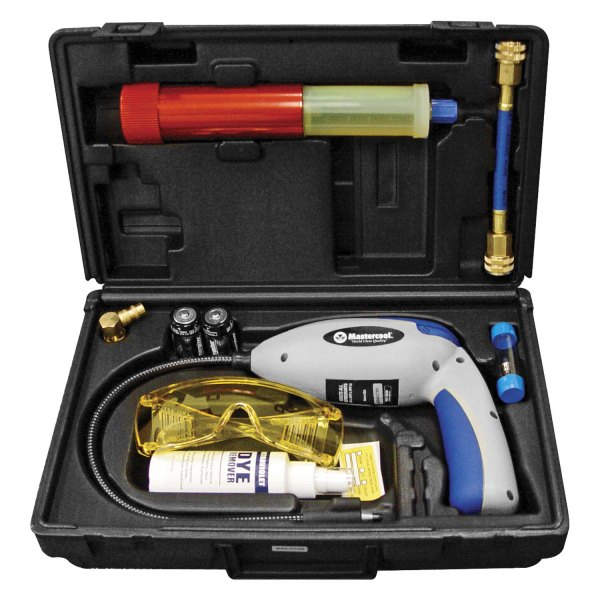 Mastercool® - Complete Electronic and UV Leak Detection Kit