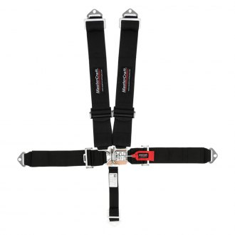MasterCraft Safety® - 5-Point Dual Harness Belt