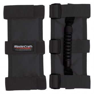 "MasterCraft Safety® - Grab Handles Fits 3"" Roll Bars, 2-Pieces"