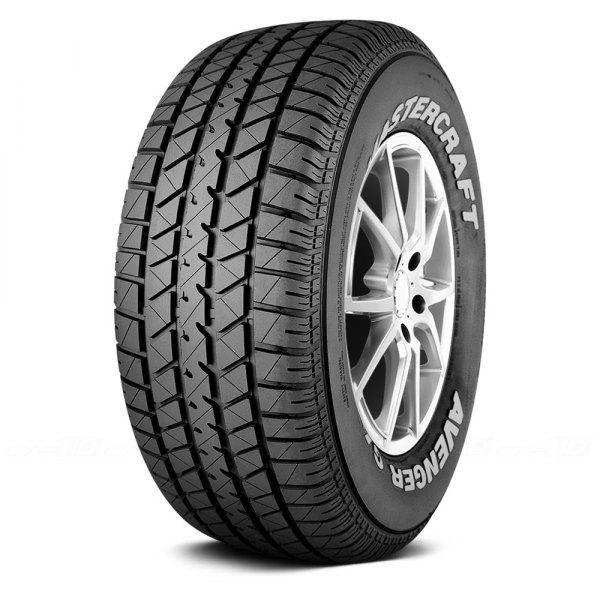 Mastercraft 174 Avenger G T Tires