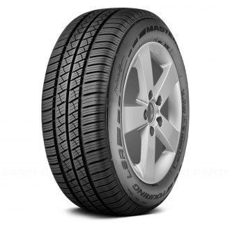 Mastercraft Avenger Touring Tires Reviews