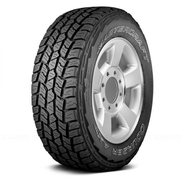 Cooper Discoverer Srx >> All Mastercraft Tires Customer Reviews at CARiD.com