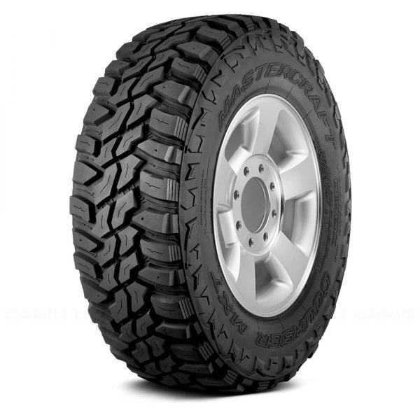 All Mastercraft Tires Customer Reviews Carid Com