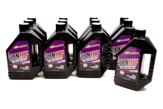 Maxima Racing Oils® - 20w Synthetic ATF Case 12x1 Quart