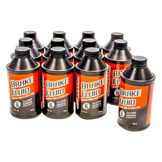 Maxima Racing Oils® - DOT-5 Brake Fluid