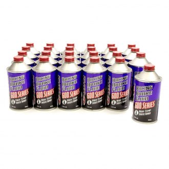 Maxima Racing Oils® - DOT-4 High-Temp Brake Fluid