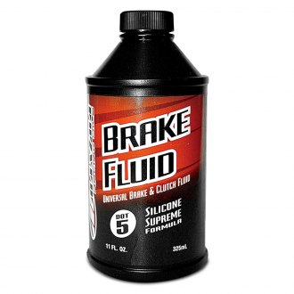 Maxima Racing Oils® - DOT 5 Silicone Brake Fluid 11 oz