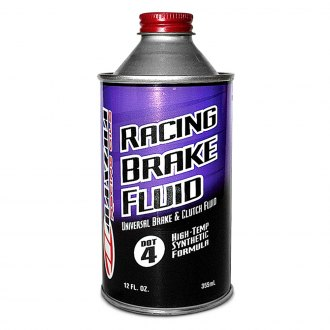 Maxima Racing Oils® - DOT 4 Racing Brake Fluid 12 oz