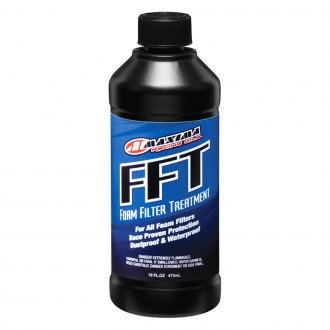 Maxima Racing Oils® - FFT Foam Filter Oil Treatment