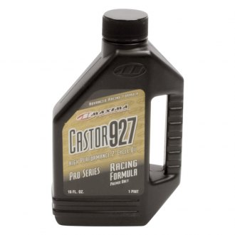 Maxima Racing Oils® - 2-Cycle Motor Oil