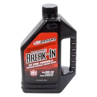Maxima Racing Oils® - Performance Brake-In Engine Oil