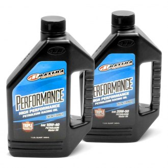 Maxima Racing Oils® - Performance Petroleum Racing Motor Oil