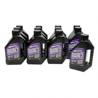 Maxima Racing Oils® - Formula K2 2-Stroke Synthetic Premix Racing Oil