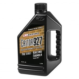 Maxima Racing Oils® - Pro Series Castor 927 2 Cycle Racing Oil
