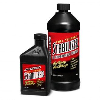 Maxima Racing Oils® - Fuel Storage Stabilizer Additive