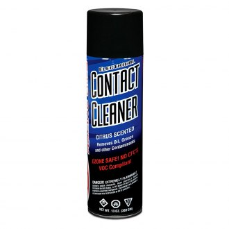 Maxima Racing Oils® - Electrical Contact Cleaner 13 oz