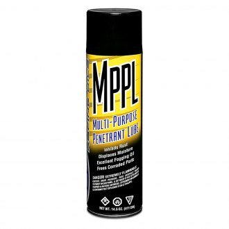 Maxima Racing Oils® - MPPL Multi-Purpose Penetrant Lube