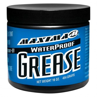 Maxima Racing Oils® - Waterproof Grease 16 oz