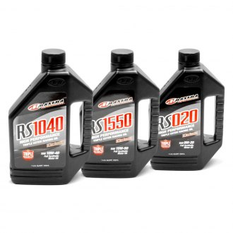Maxima Racing Oils® - RS Synthetic Motor Oil