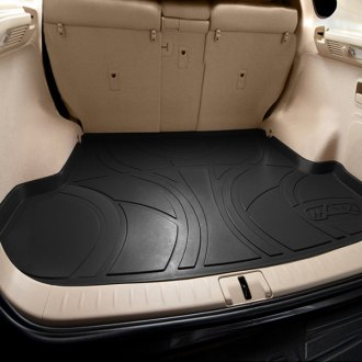 MaxLiner® - MaxTray™ Black Cargo Liner (Behind 2nd Row)